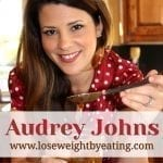 : Author and Weight Loss Blogger