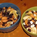 Homemade Healthy Trail Mix Recipe