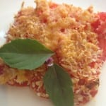 Tomato Au Gratin Recipe That Tastes Incredible