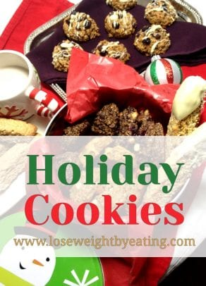 Holiday Cookies and Christmas Cookies