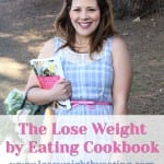 The WeightLossTopSecret Cookbook Announcement!