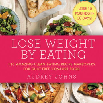 WeightLossTopSecret Book Cover