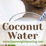 Top 5 Health Benefits of Coconut Water