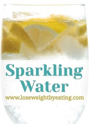 Sparkling Water Recipes