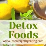 25 Best Detox Foods for Weight Loss