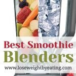 15 Best Blenders for Smoothies