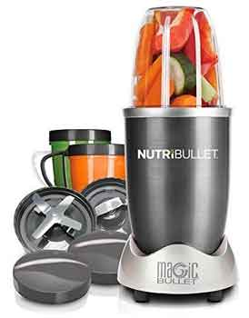 Nutri Bullet Blender - Best Blender for Smoothies