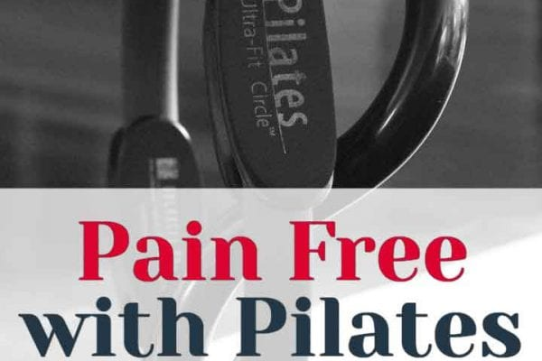 Pain Free with Pilates