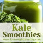 11 Kale Smoothie Recipes for Fast Weight Loss